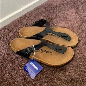 Birkenstock sandals size L9 (40)